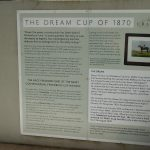 The story of Melbourne Cup 1870
