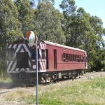 Day;lesford Spa Country Railway