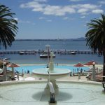 Art deco swimming in Geelong