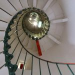 Point Lonsdale lughthouse stairs