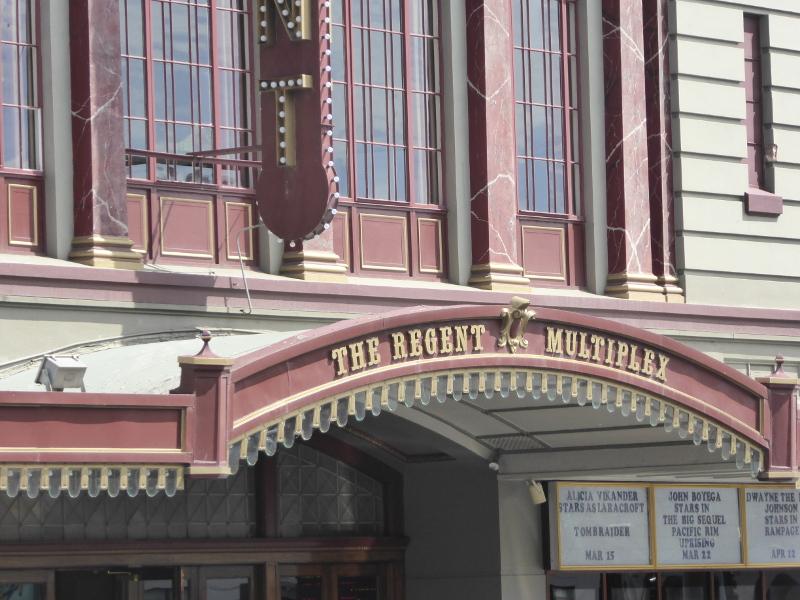 Regent Theatre, Ballarat