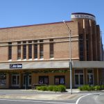Astor Cinema, Ararat