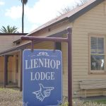 Lienhop Lodge at Bendigo Racecourse