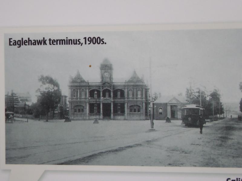 Eaglehawk Town Hall