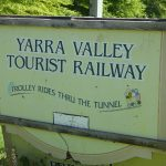 Yarra Valley Tourist Railway