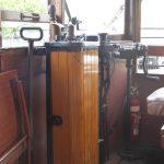 Bendigo tram drivers stood all day