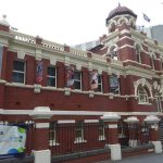 City Baths Melbourne