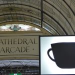 Cathedral Coffee in Cathedral Arcade