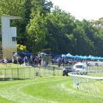 Picnic at Hanging Rock Races