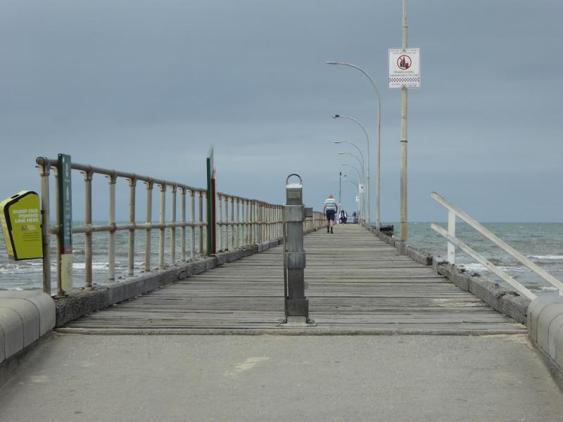 Altona Pier