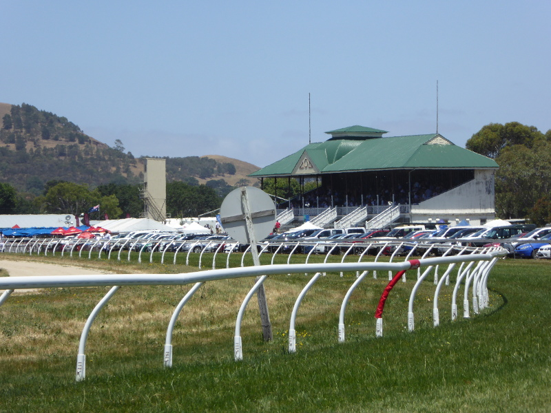 Camperdown Racecourse