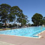 Essendon Pool Queens Park
