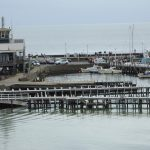 Mornington piers