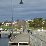 Portarlington Pier
