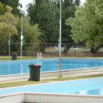 Olympic Pool Maryborough