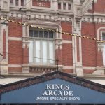 Kings Arcade Armadale